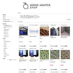 MONO ADAPTER +S