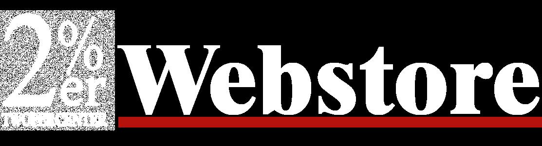 2%er Webstore オフィシャル通販サイト