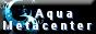 Aqua Metacenter ビーズと天然石