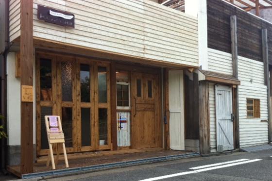 ハンドメイド家具,カントリー工房~梢~,実店舗画像