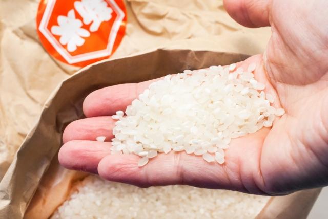 業務用のお米のメリット