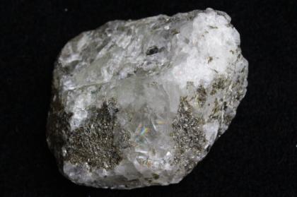 ロシア産フェナカイト原石