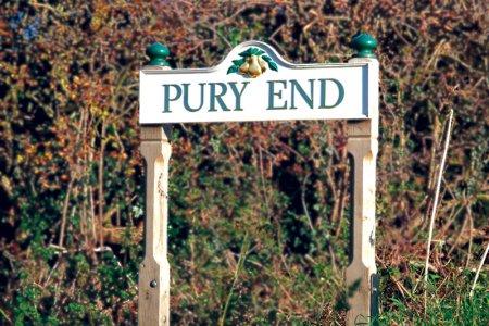Village Signs