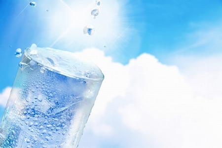 酸素水オキシジェンドロップス