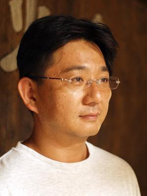 盛川元晴 杜氏