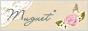 ハンドメイド雑貨のお店Muguet*