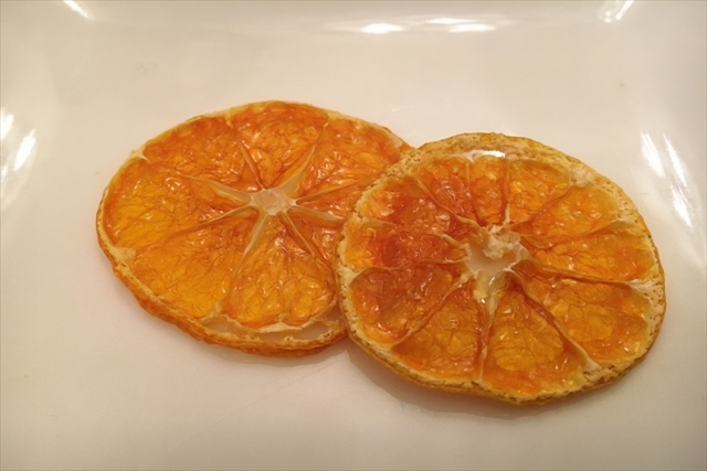 無添加の健康食品を販売する【南国フードプラス】ではビタミンが豊富なオレンジのドライフルーツも販売中!