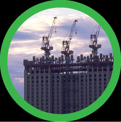 「建築関連」のイメージ