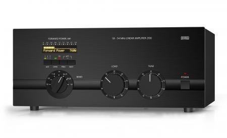 アマチュア無線機acom2100