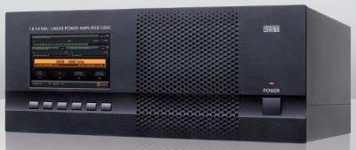 アマチュア無線機acom1200s