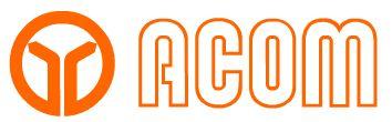 アマチュア無線機ACOM