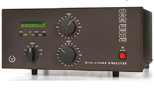 リニアアンプやOM POWERの製品(OM 2000、OM 4000など)を通販でお買い求めなら、H&Cハムショップへ