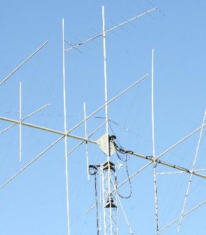 アマチュア無線振興協会(JARD)の存在