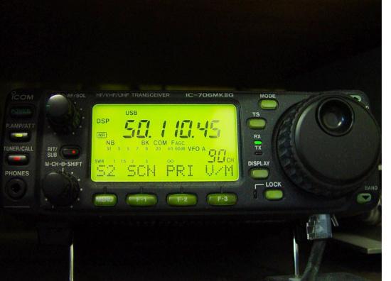 現代におけるアマチュア無線の意義