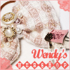 Wendy�fs�@WebShop