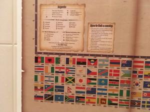 画像:世界の国々の情報も満載!