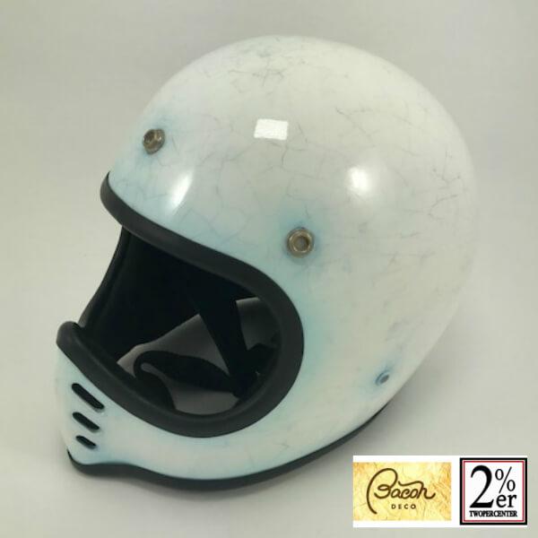 BACONヘルメット OCEANBEETLE MTX