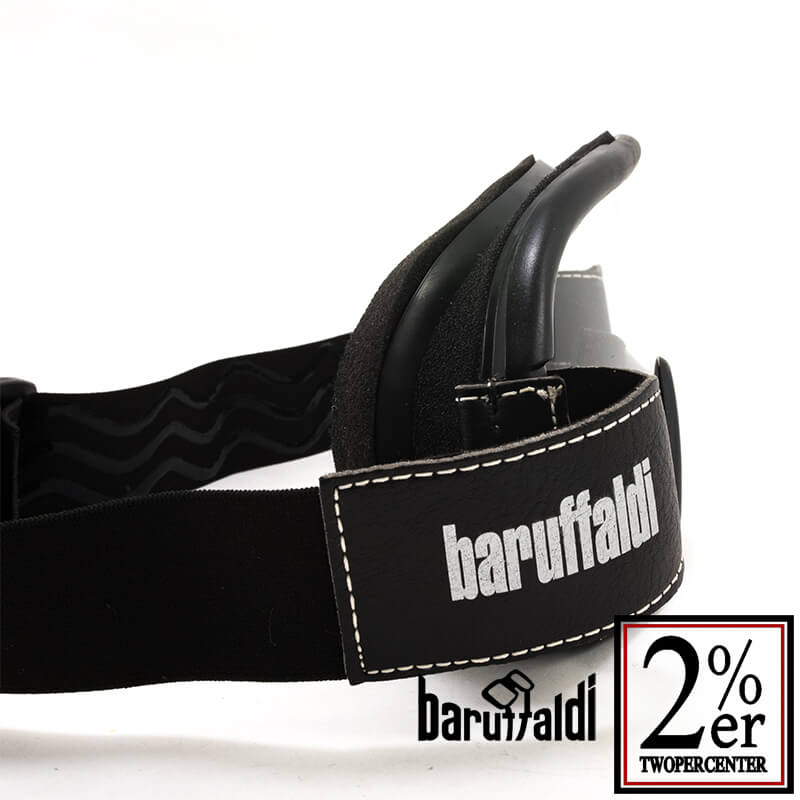 BARUFFALDI SPEED4 ゴーグル ブラックフレーム 4レンズ バルファルディ