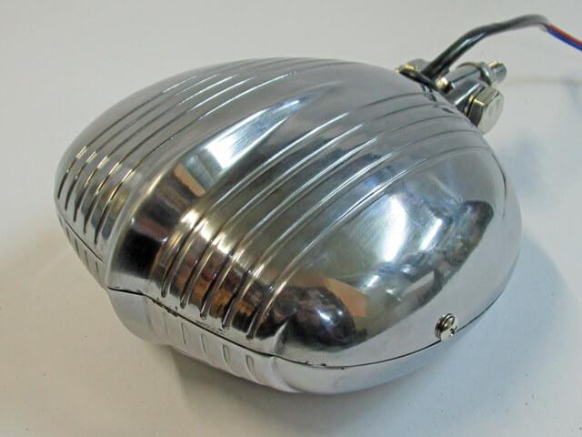 エレクトロラインレプリカ ヘッドライト クリアーレンズ