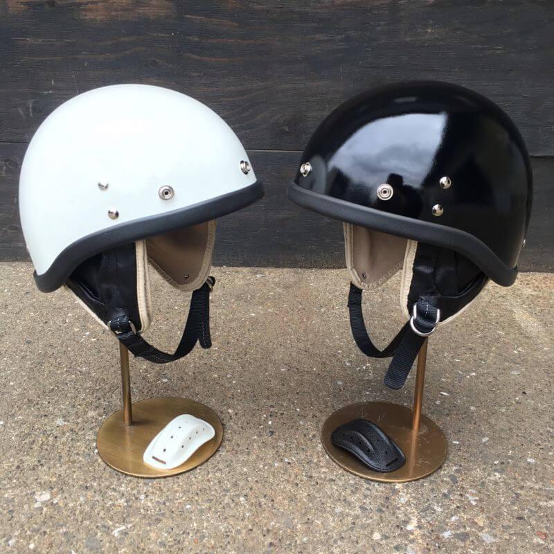 PTRヘルメット アイボリー オーシャンビートル