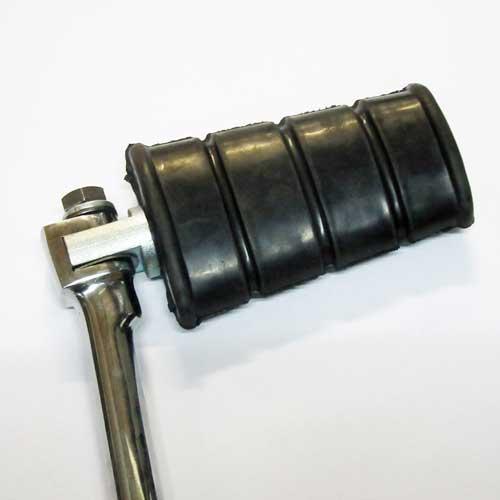 ハーレーレプリカキックペダル SR400/500