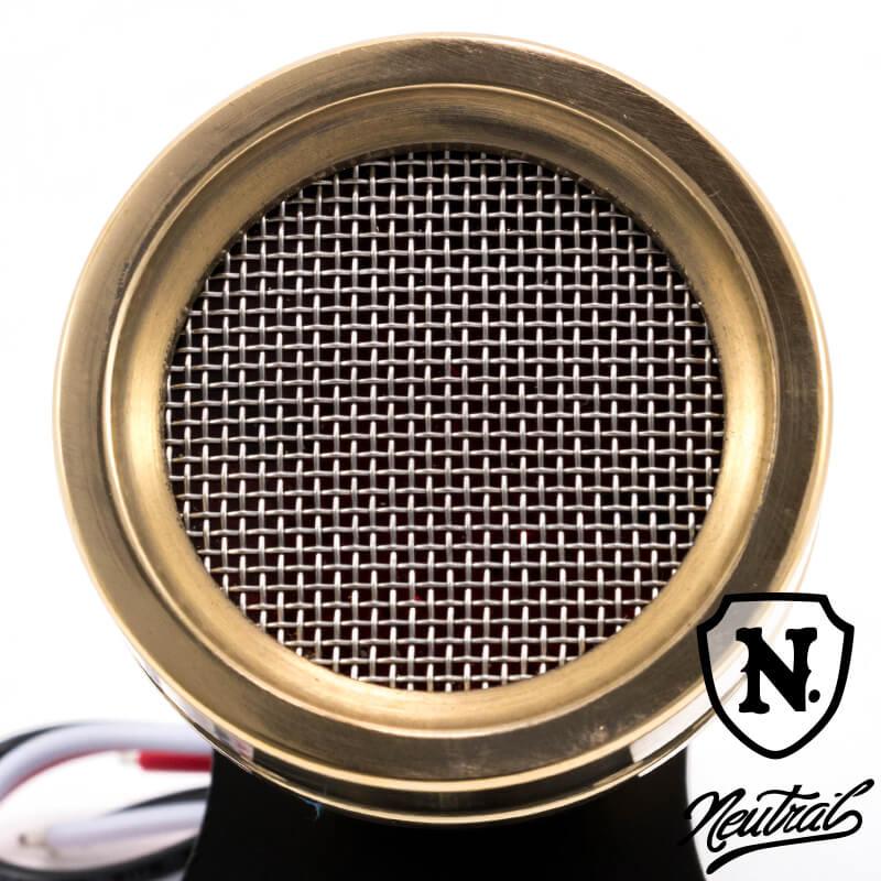 真鍮ネットテールライト NEUTRAL
