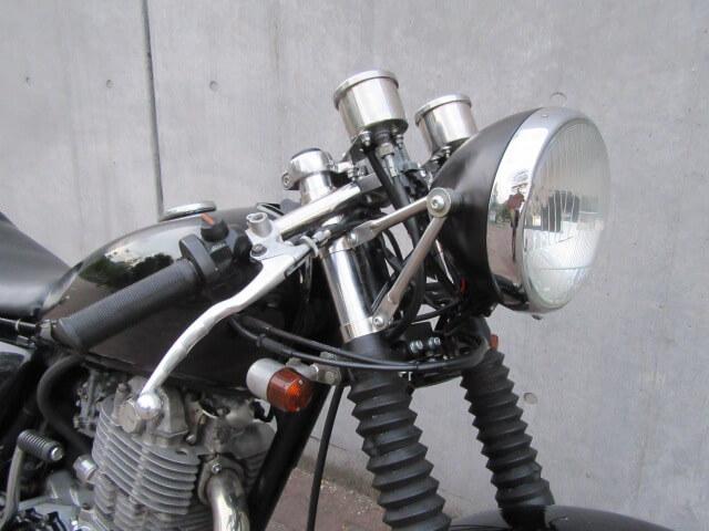 パイプワークライトステー タイプ1