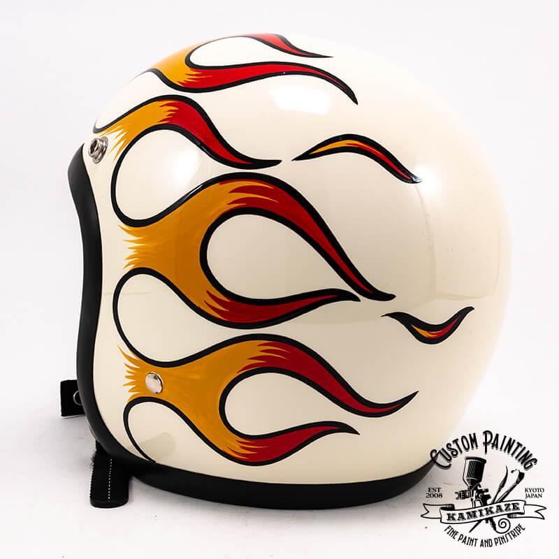 KAMIKAZE ビートル500TXヘルメット