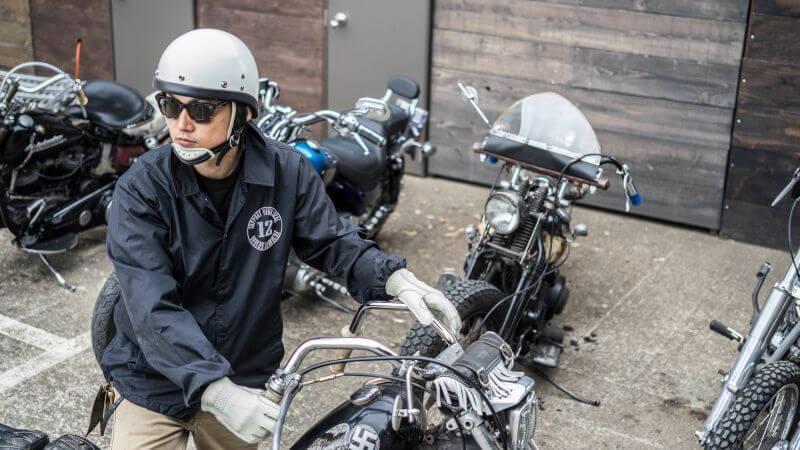 PTRヘルメット ブラック オーシャンビートル