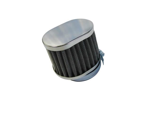 オーバルエアフィルター φ60