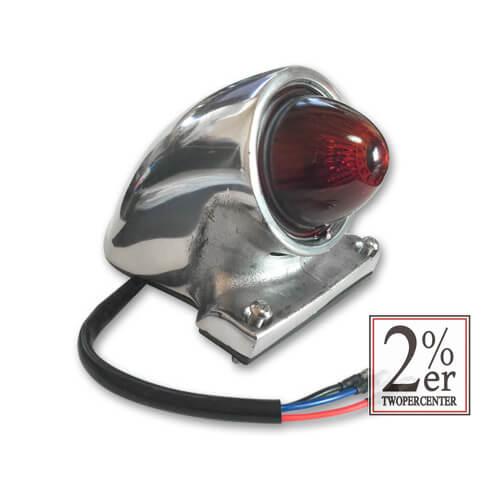 オールドスパルトテールライト用補修レンズセット NEUTRAL