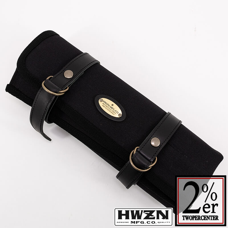 HWZN ハウゼンブロス ミリタリーツールロール