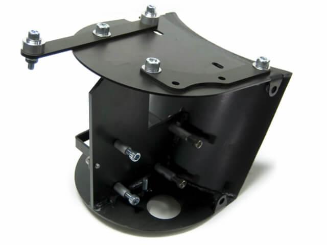 69ボックス SR400/500 MOTORROCK 電装ボックス