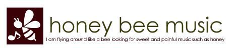 honey bee music
