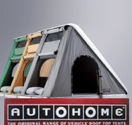 AUTO HOME ルーフテント