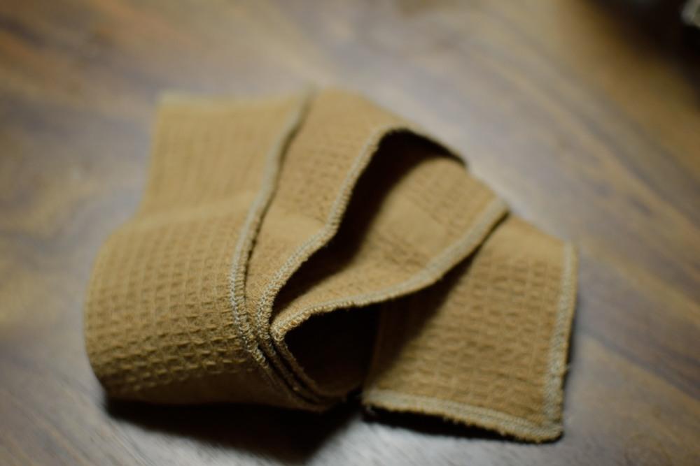 布ナプ素材 オーガニックコットン100%