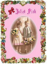 Juliet Pink HP