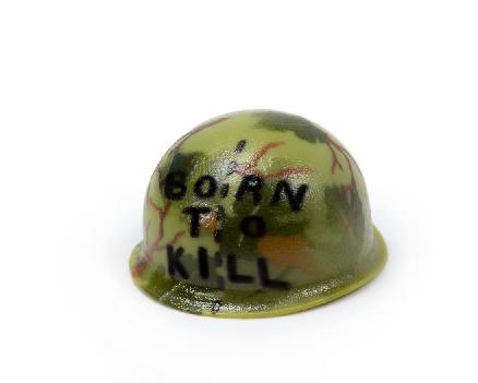 Born to kill/べトナム