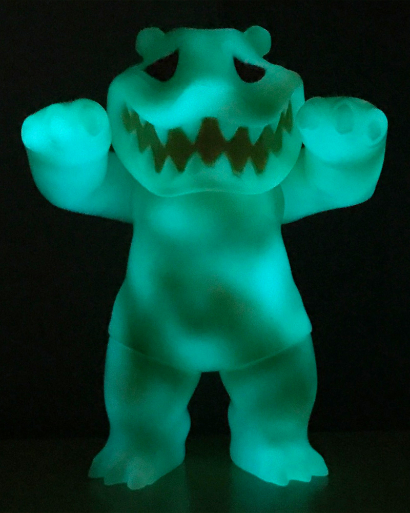 BLUE GID!!
