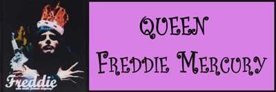 Queen,クィーン,Freddie Mercury,フレディー・マーキュリー
