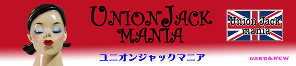 *Union Jack mania*ユニオンジャックマニア*