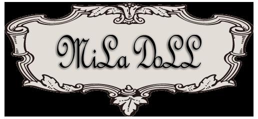 MILA DOLL ~ドール衣装工房ミラドール