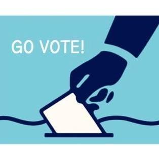 投票行って得しよう♪