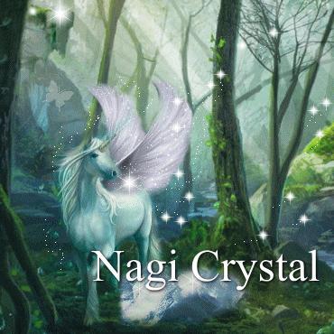 nagi-crystalブログ『なぎ~優しい時間~』