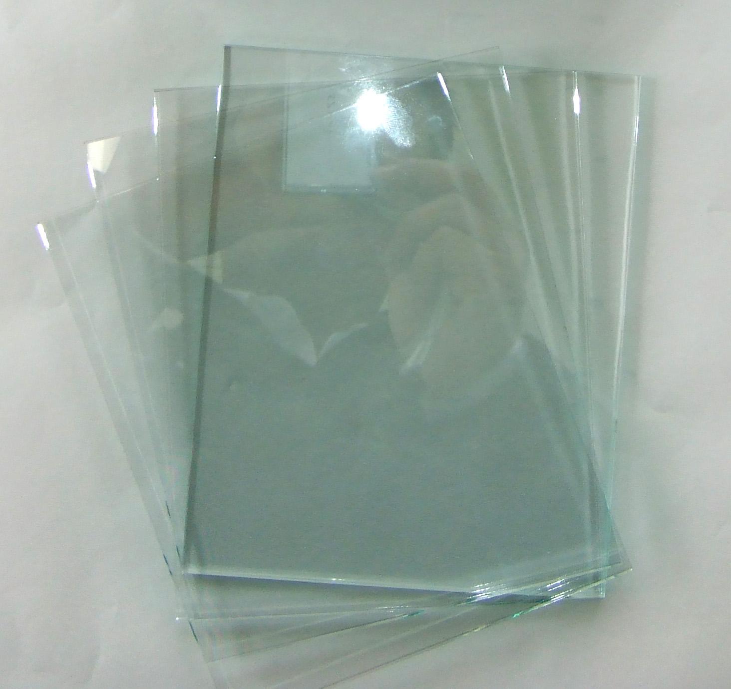字彫用ガラス