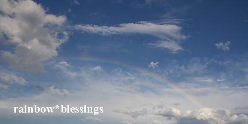 rainbow*blessings
