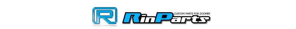 Rin Parts(リンパーツ)公式オンラインストア