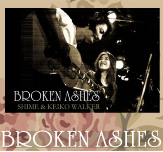 BROKEN ASHES