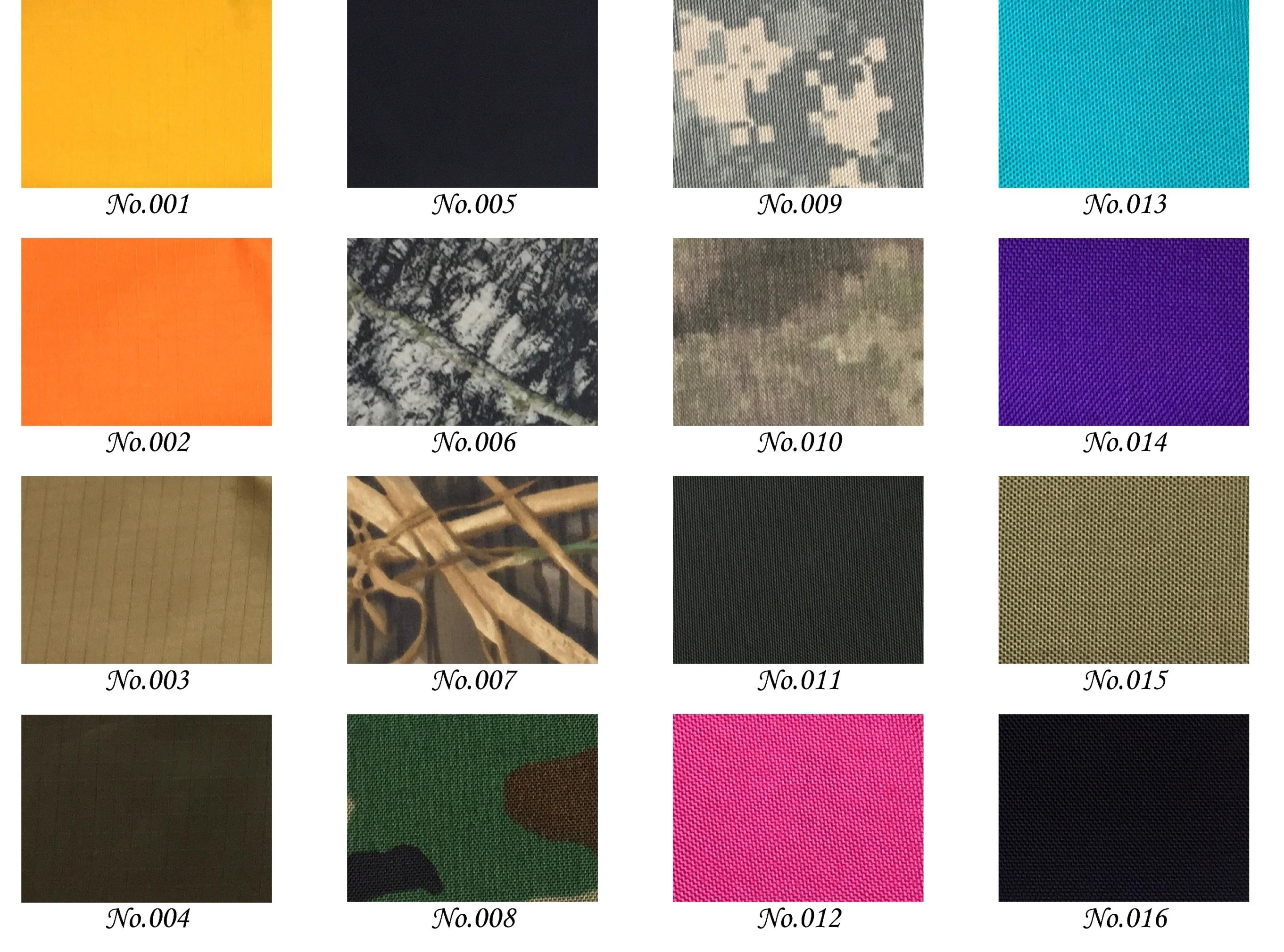 生地ナンバー(※ご使用のブラウザにより、多少写真と現物の色が違って見える場合がございます。)
