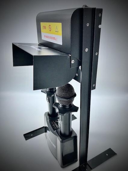 マークII専用紫外線拡散防止カバー